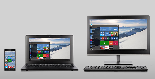 Windows 10 Bakal Launching Serentak di 190 Negara