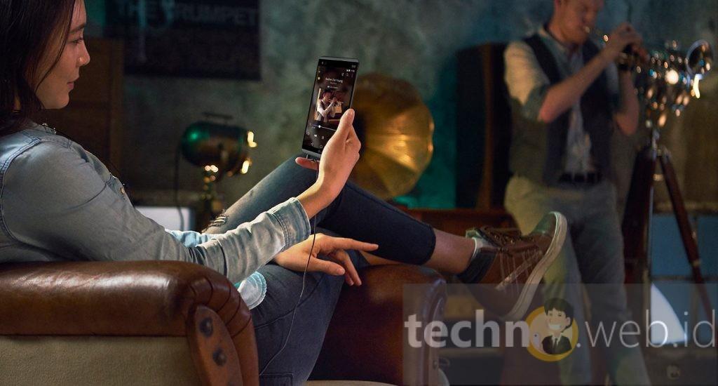 Harga Smartphone LG V20, Spesifikasi Lengkap, Fitur dan Kelebihannya