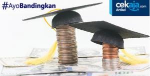 Rincian Biaya Kuliah di Universitas Gunadarma