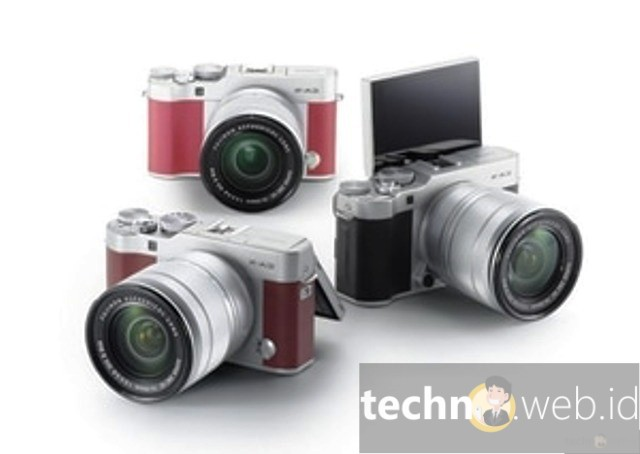 Pilih Kamera Mirolles atau DSLR? Ini Alasan Paling Tepat