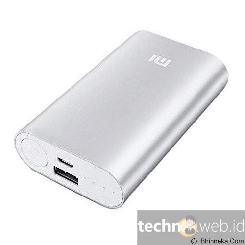 Powerbank Xiaomi 10400 mAh, Kualitas Selangit Harga Irit