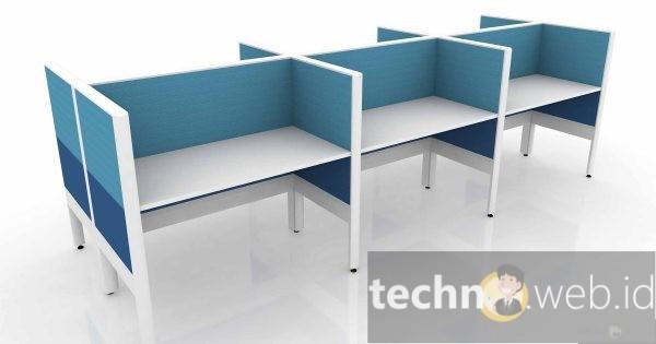 Jenis System Furniture yang Perlu Diketahui Sebelum Mendekorasi Ruangan